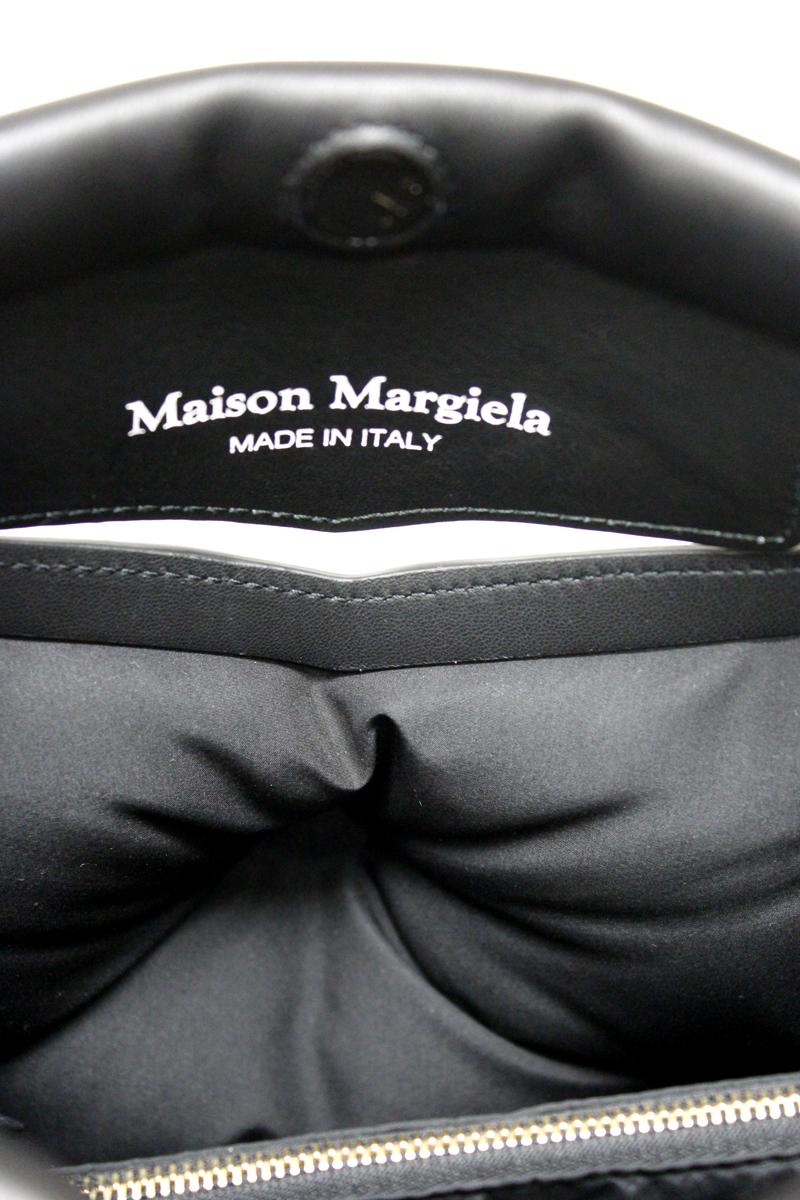 MAISON MARGIELA Glam Slamバッグ