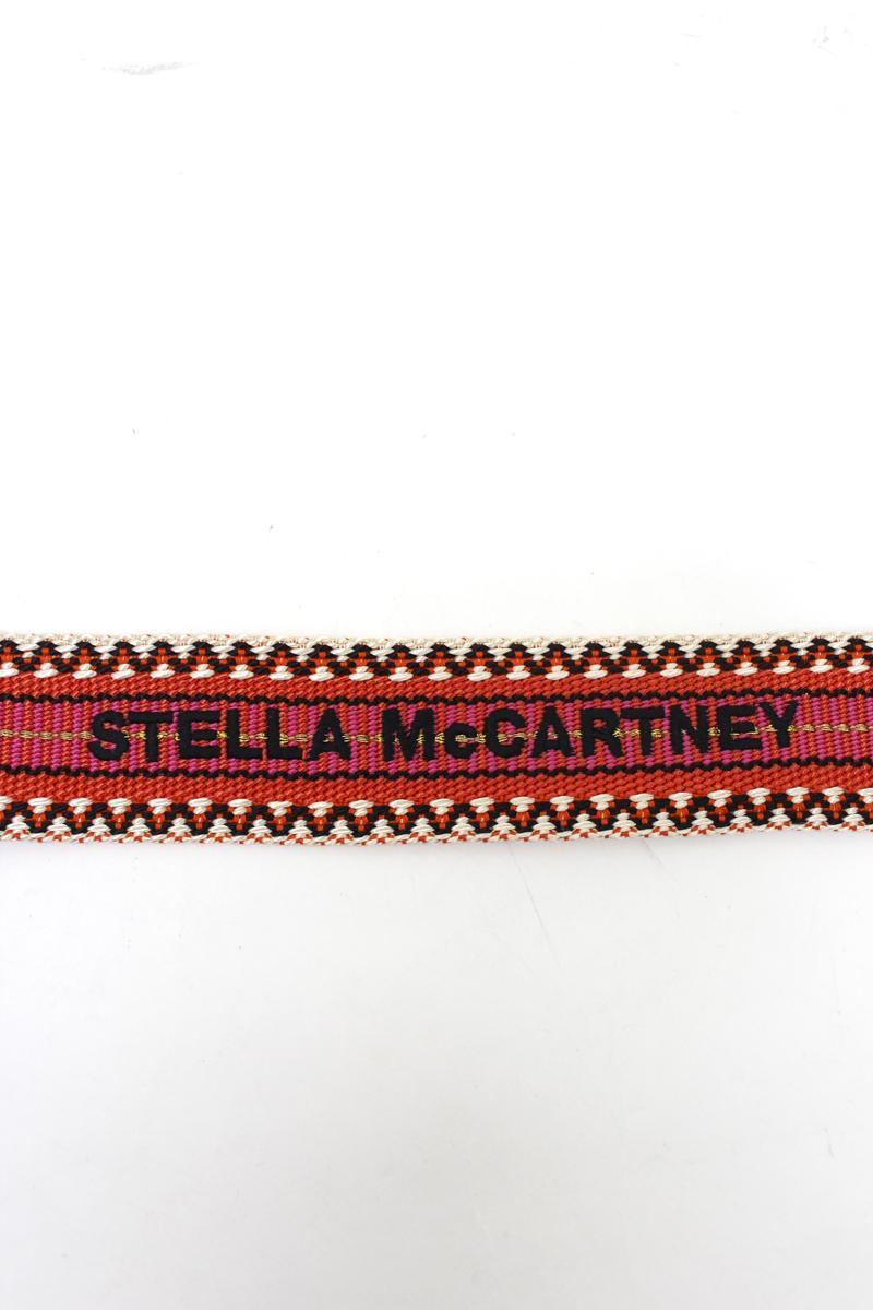 STELLA McCARTNEY 【40%OFF】ロゴベルト [20SS]