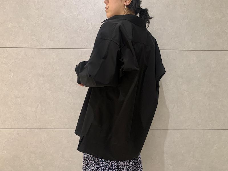 lot lamb 【40%OFF】スナップボタンシャツ