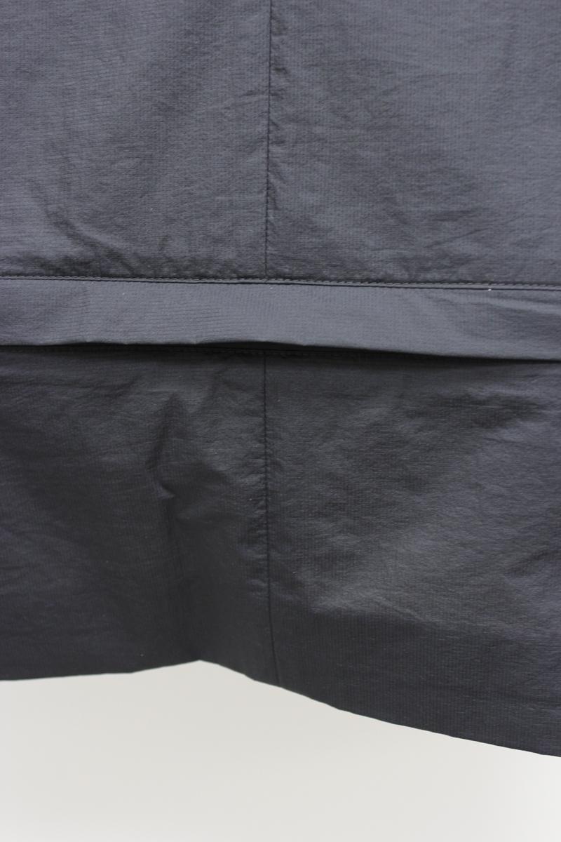 STAND ALONE 【40%OFF】ナイロンテーラードジャケット