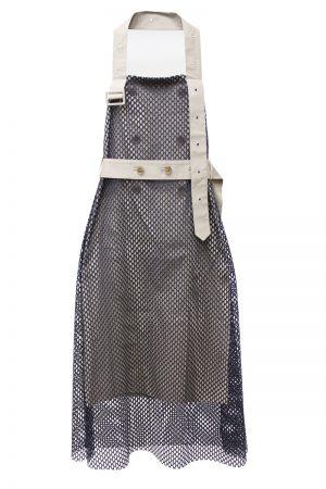 rokh メッシュレイヤードドレス 【20SS】