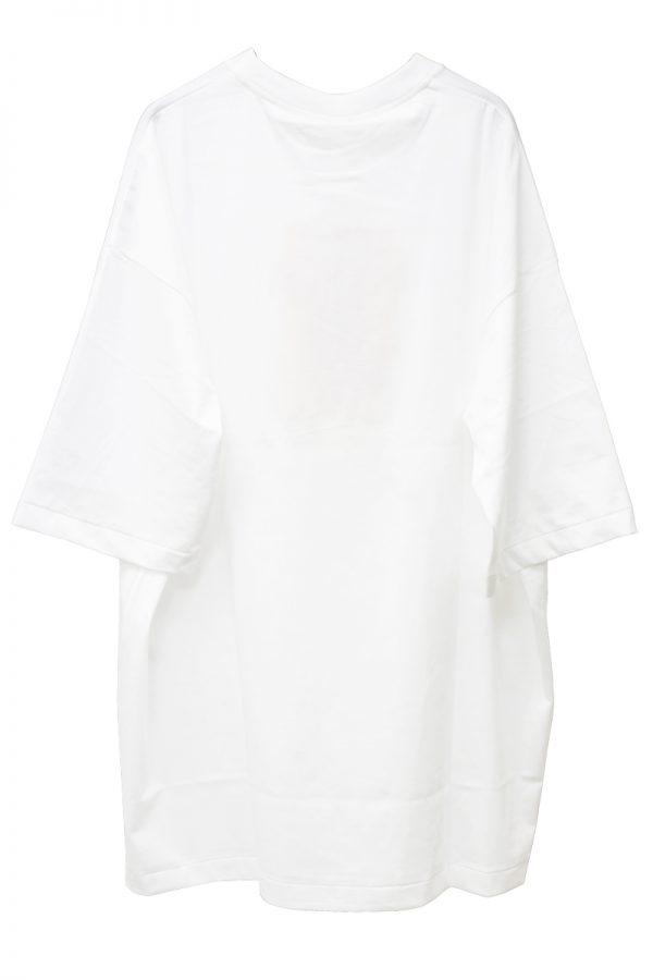 MAISON EUREKA STRONG MAMA Tシャツ【20SS】