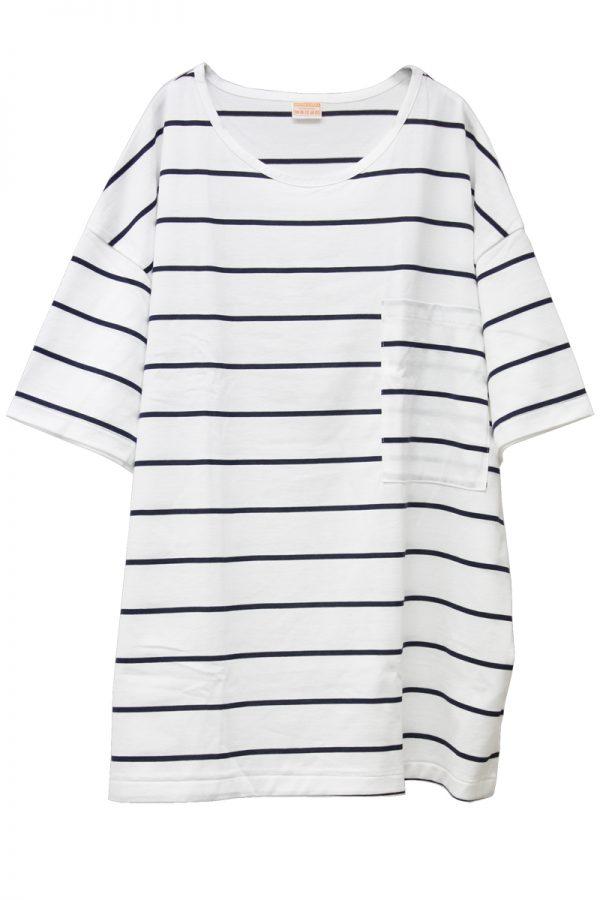 MAISON EUREKA POPEYE POCKET Tシャツ【20SS】