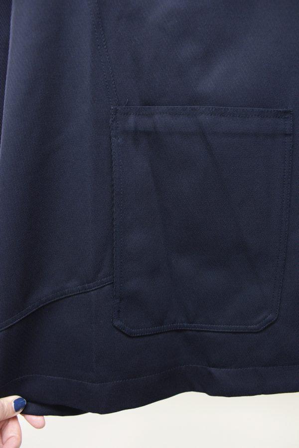 3.1 PHILLIP LIM Wカットアウトボタシージャケット【20SS】