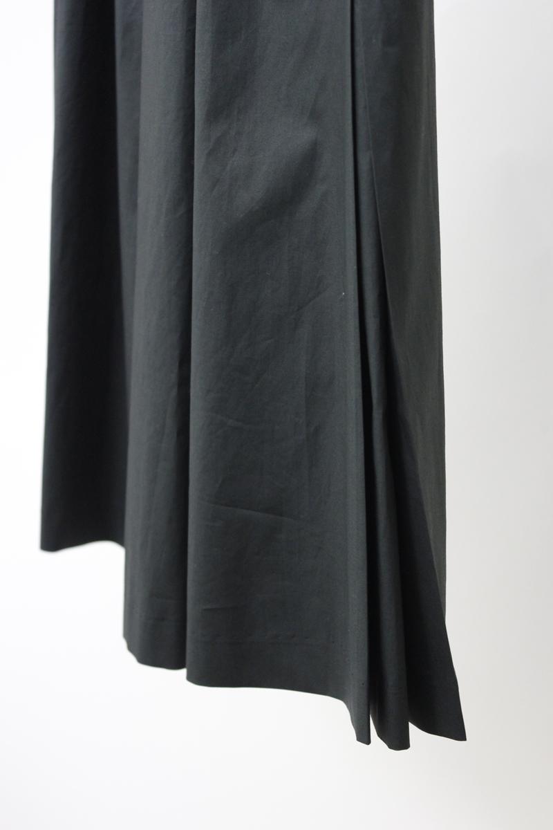 lot lamb 【40%OFF】フロントボタンスカート