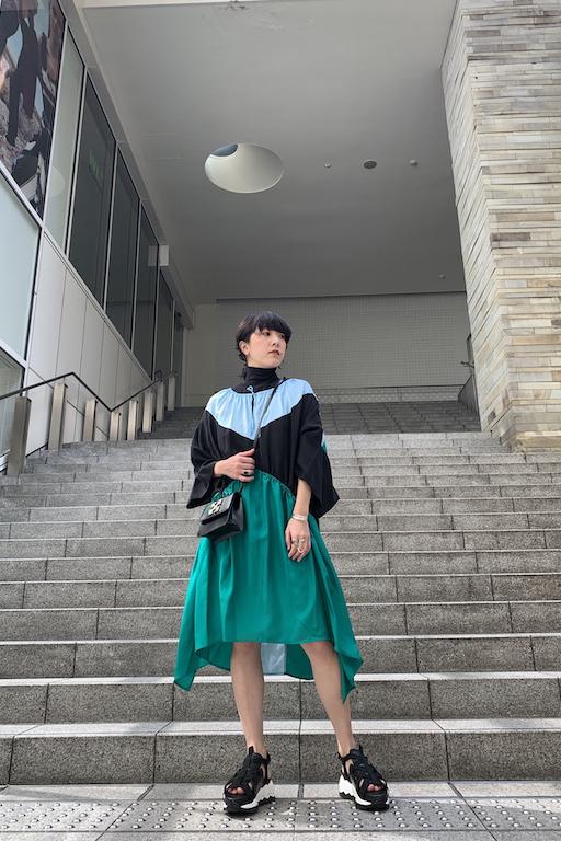 PIERRE HARDY 【40%OFF】スニーカーサンダル