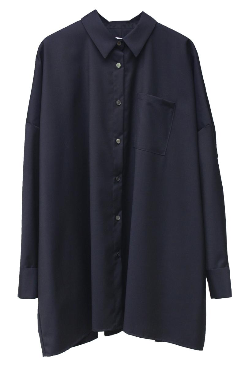 SEEALL 【40%OFF】ワイドシャツ【20SS】