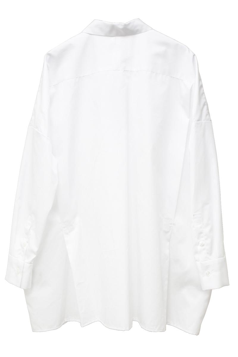 SEEALL 【40%OFF】ワイドシャツ