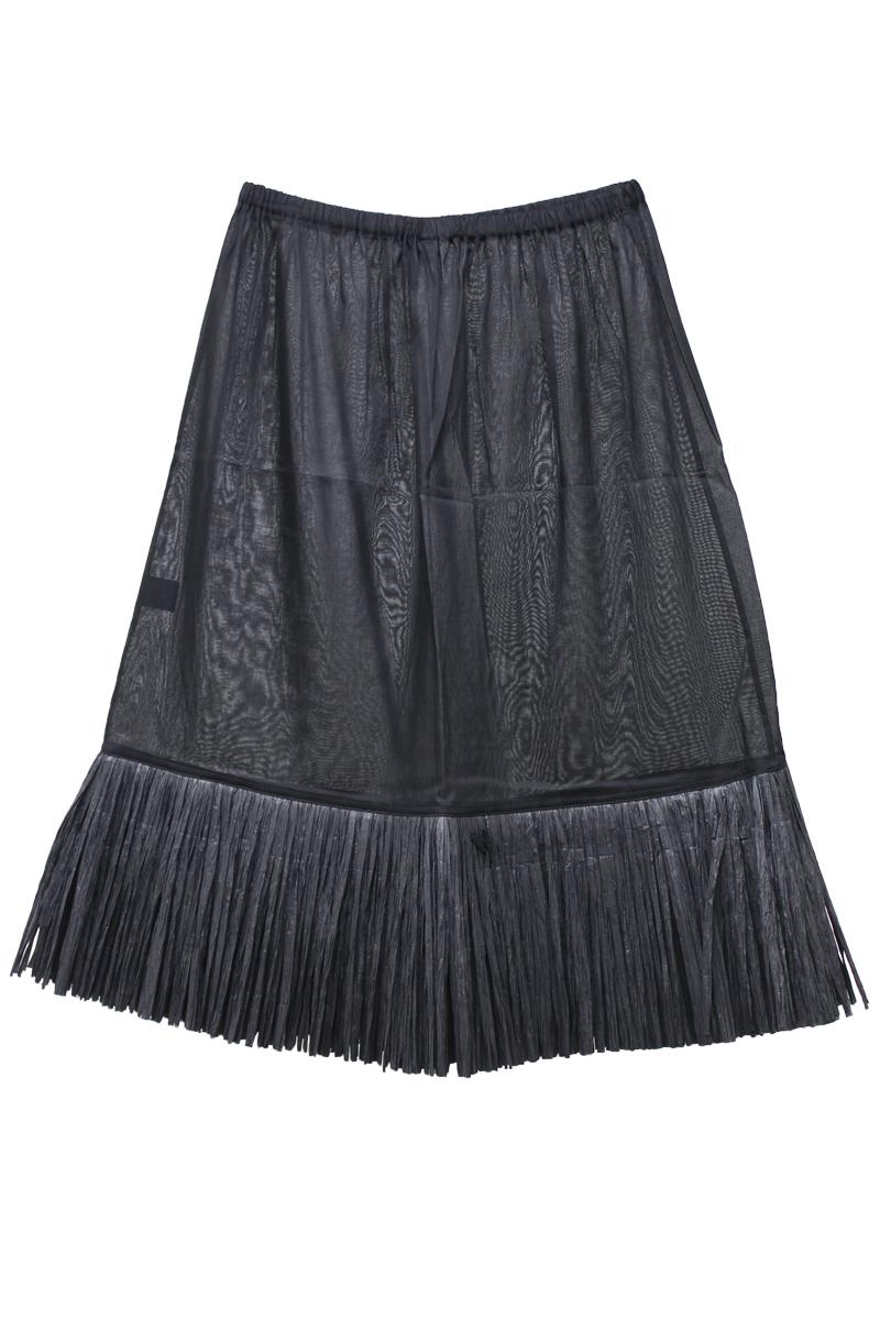 SARA LANZI 【40%OFF】アンダースカート