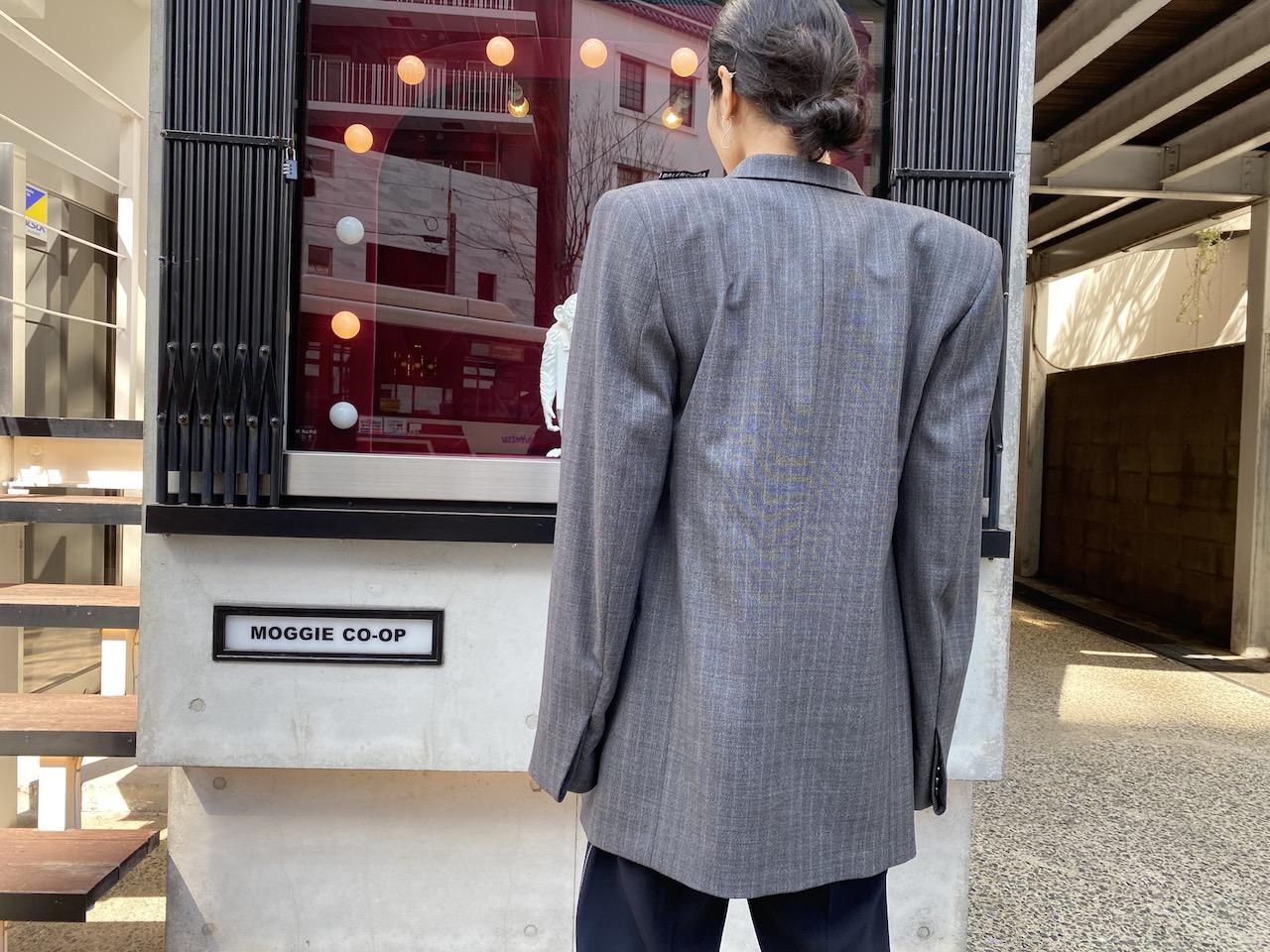 BALENCIAGA 【40%OFF】ウエストジャケット【20SS】