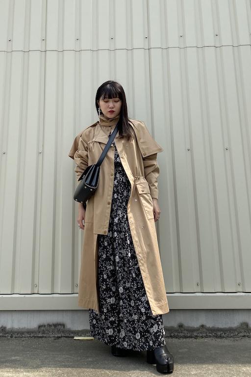 BALENCIAGA GHOST ショルダーバッグS  【20SS】