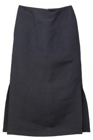 08 SIRCUS サイドスリットスカート