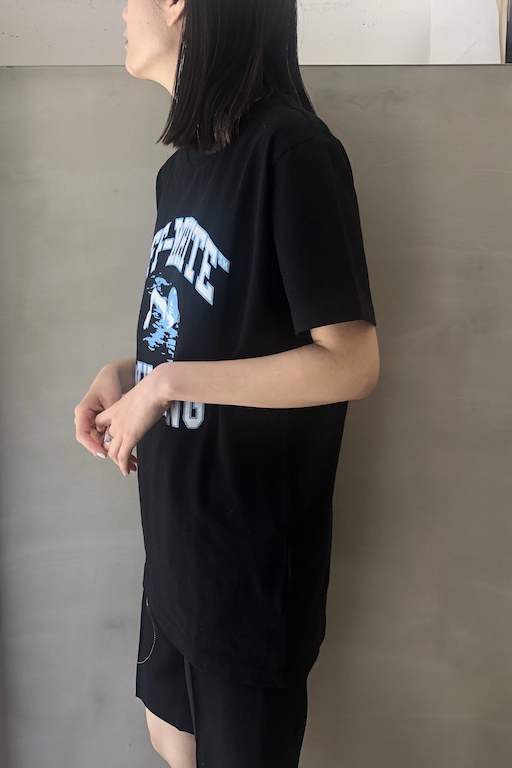 OFF-WHITE SWIM Tシャツ【20SS】