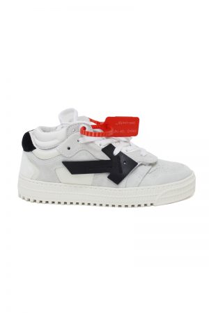 OFF-WHITE 3.0 LOW スニーカー