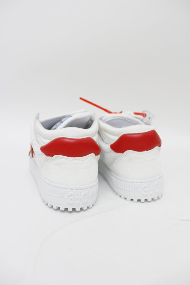 OFF-WHITE 3.0 LOW スニーカー【20SS】
