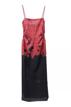 rokh スリップドレス【20SS】