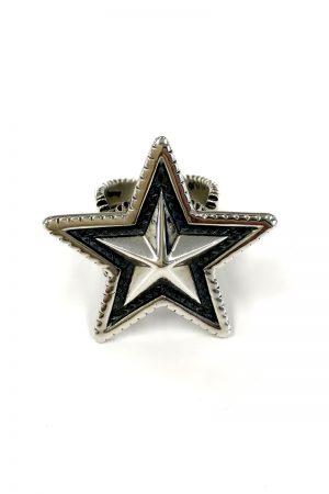 CODY SANDERSON Medium Star RING