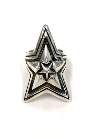 CODY SANDERSON Depp Star in Star RING