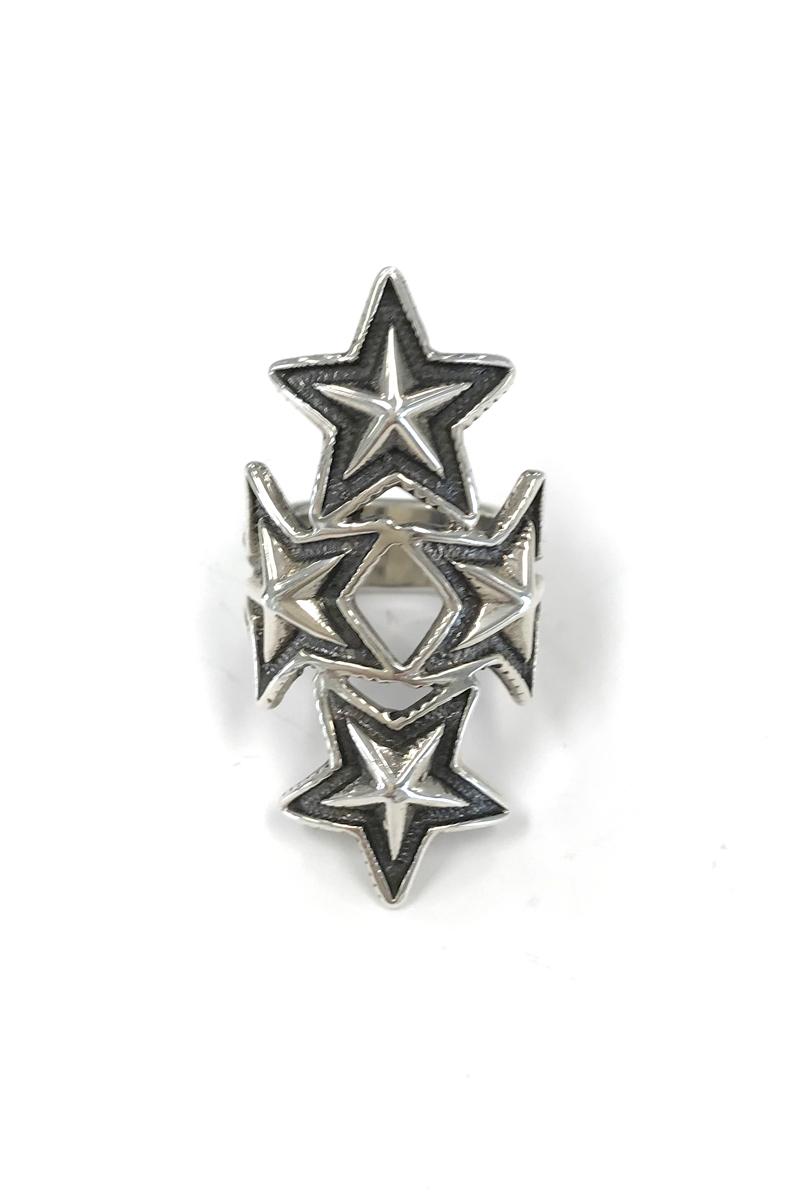CODY SANDERSON 4 Star RING