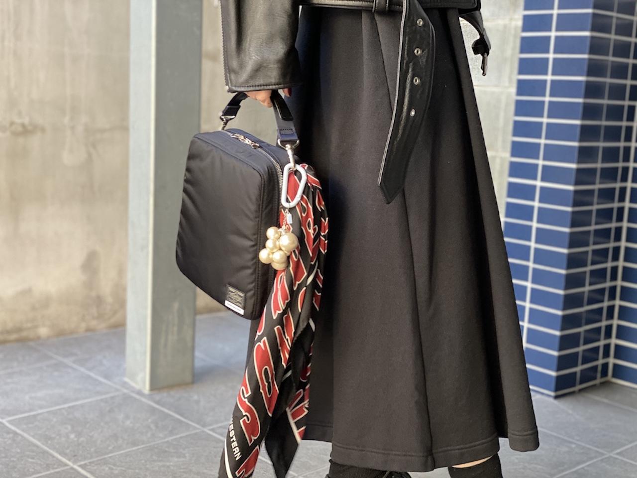 petite robe noire 2WAYショルダーバッグ
