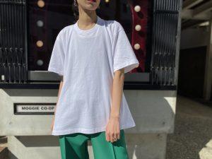 BALENCIAGA 【40%OFF】BB Tシャツ 【20SS】