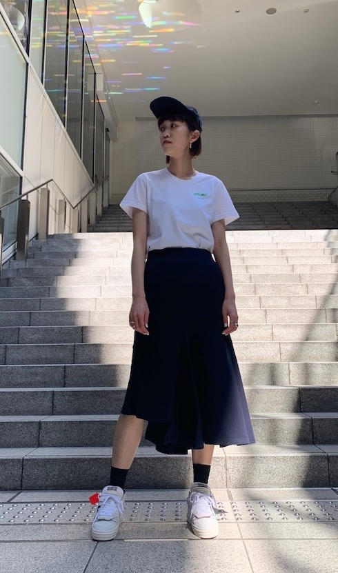 OFF-WHITE 【40%OFF】PRINCESS Tシャツ【20SS】