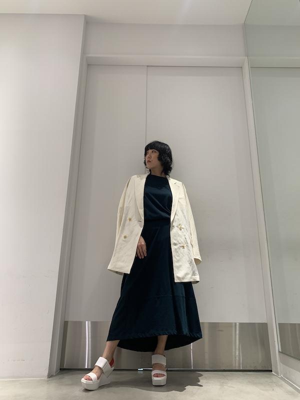 08 SIRCUS 【40%OFF】ダブルジャケット