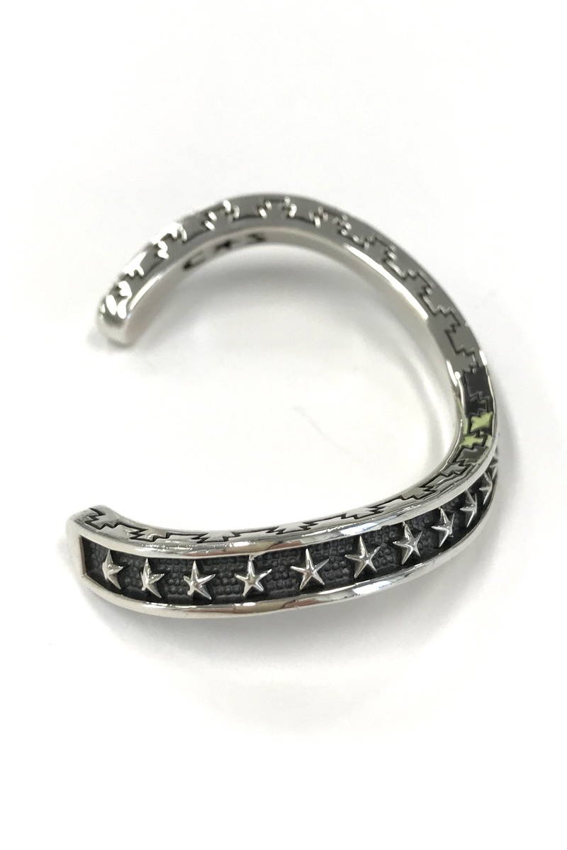 CODY SANDERSON Clouds Curves and Stars CUFF