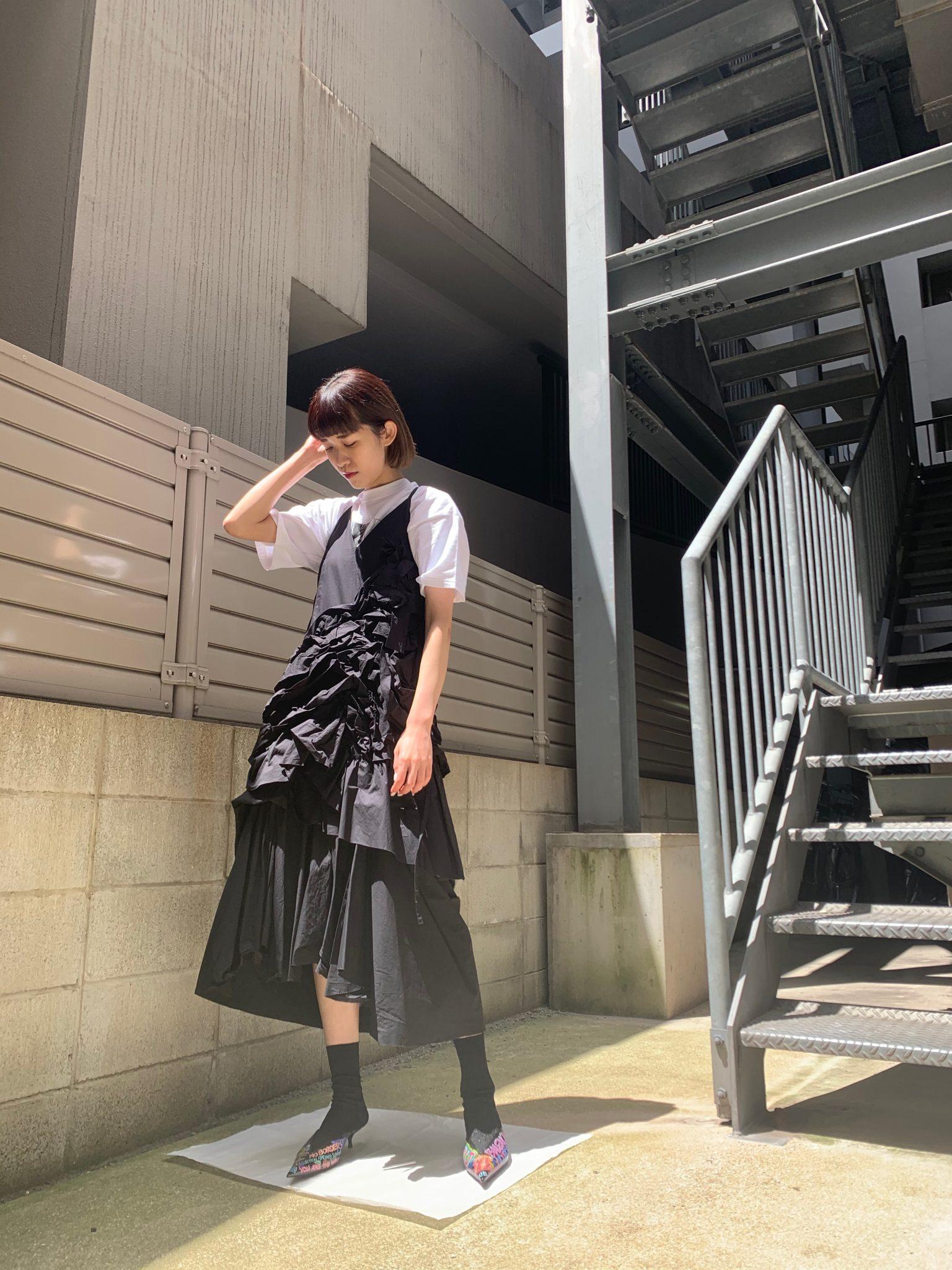 REKISAMIにChika Kisadaも♡