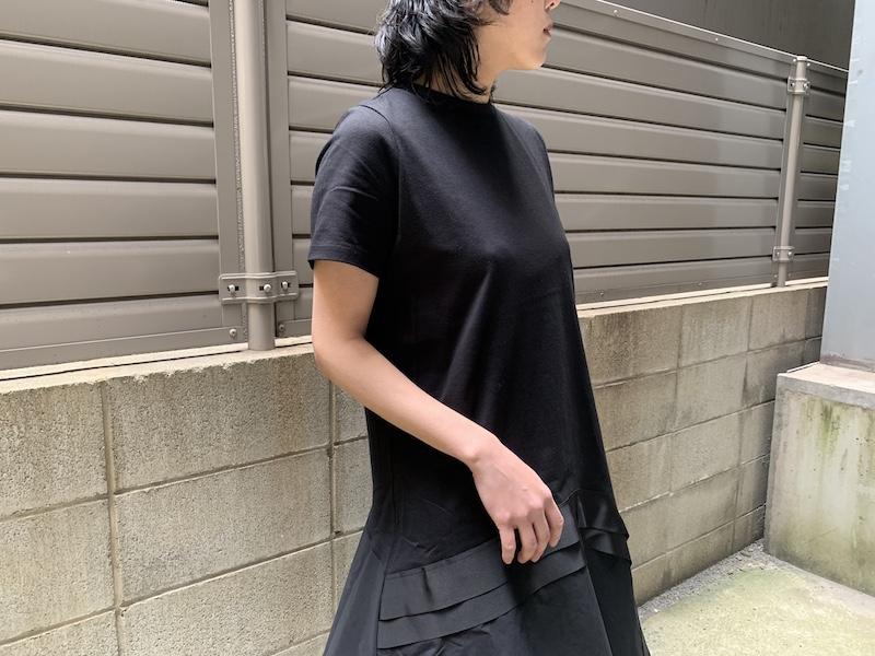REKISAMI 【40%OFF】切替ワンピース