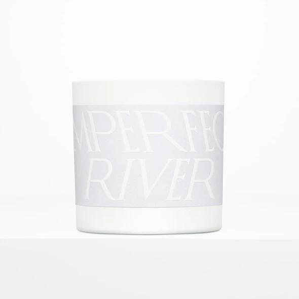 TOBALI フレグランスキャンドル(IMPERFECT RIVER)