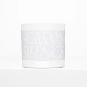 TOBALI フレグランスキャンドル(LINGERING SILENCE)