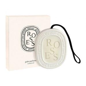 Diptyque 香りのオーバル ローズ(ROSES)