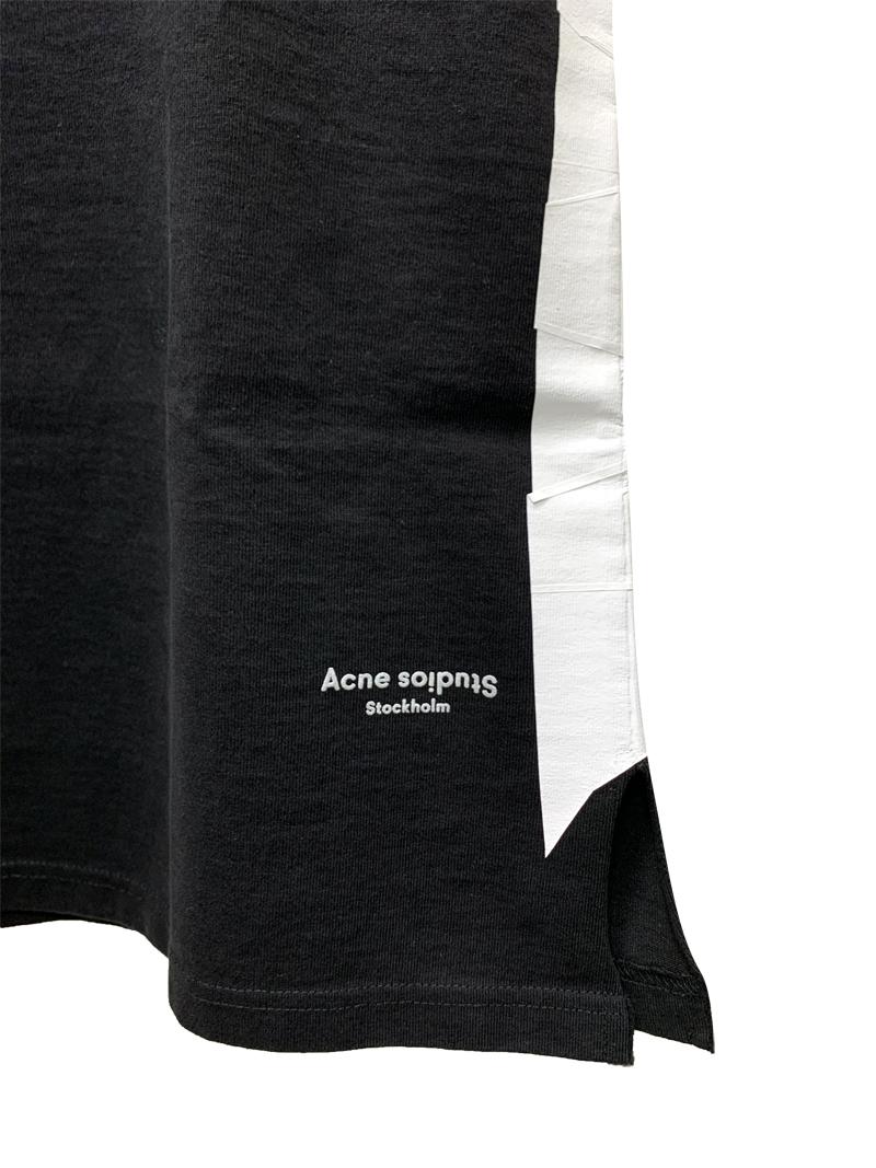 Acne Studios 【40%OFF】サイドラインワンピース【20SS】