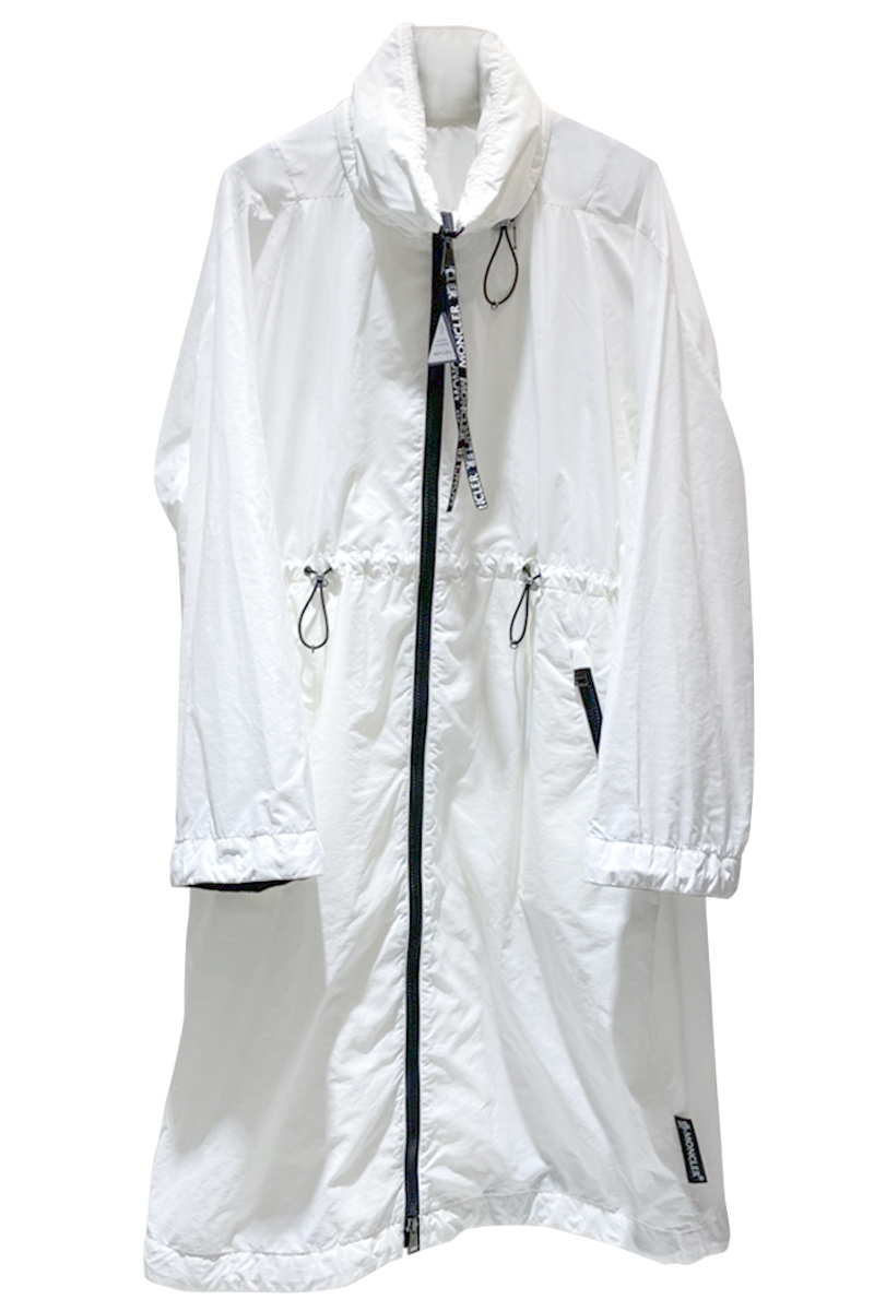MONCLER ロングコート[FER GIUBBOTTO]【20SS】