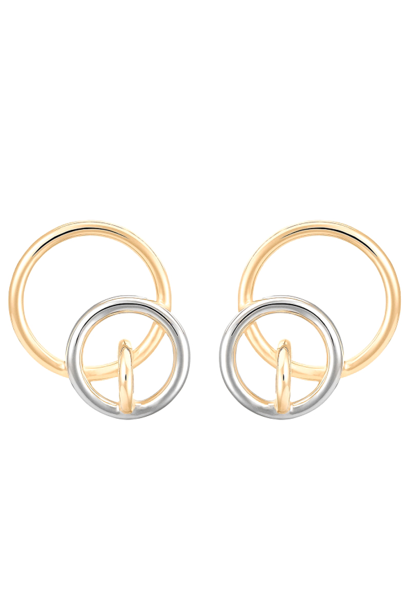 Charlotte Chesnais SYSTEM EARRINGS