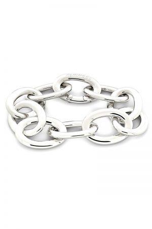 TOM WOOD Chunky Link Bracelet