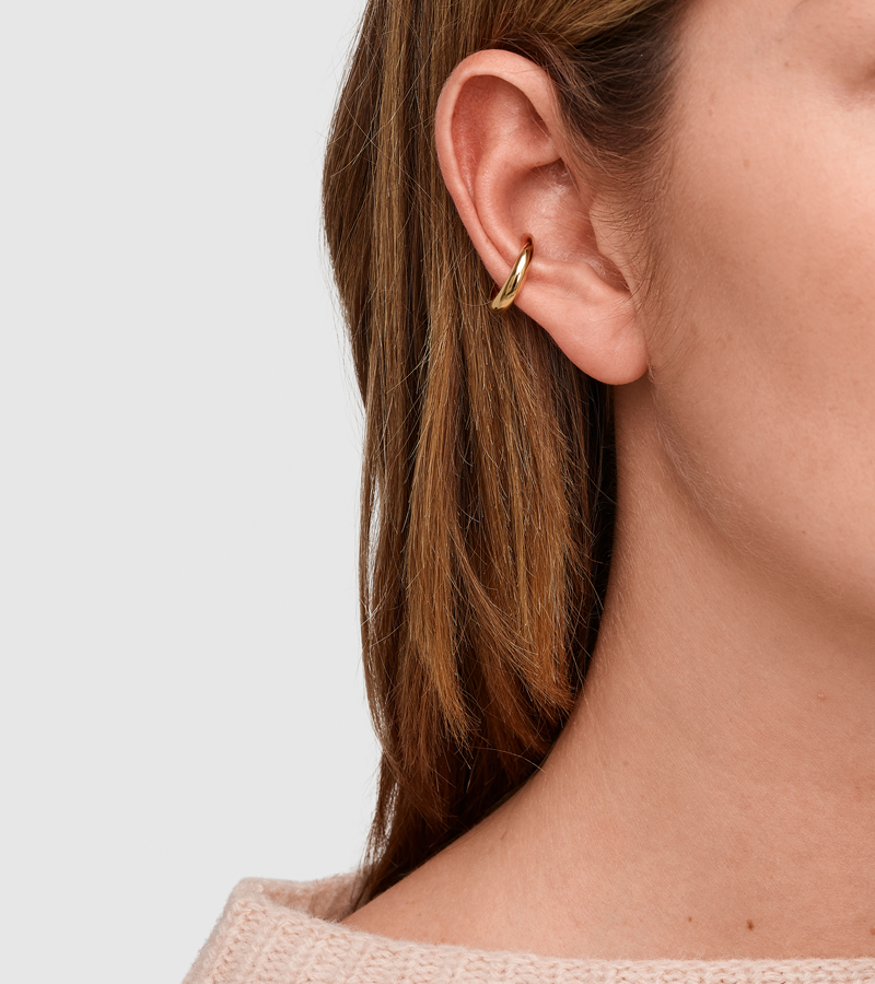 TOM WOOD Ear Cuff Slim