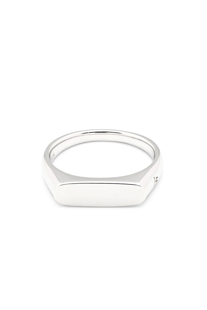 TOM WOOD Knut Ring