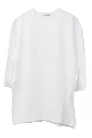FEMMENT ターンナップTシャツ【20SS】