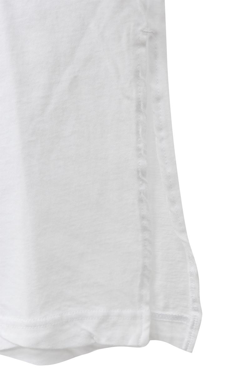 FEMMENT 【40%OFF】ターンナップTシャツ【20SS】
