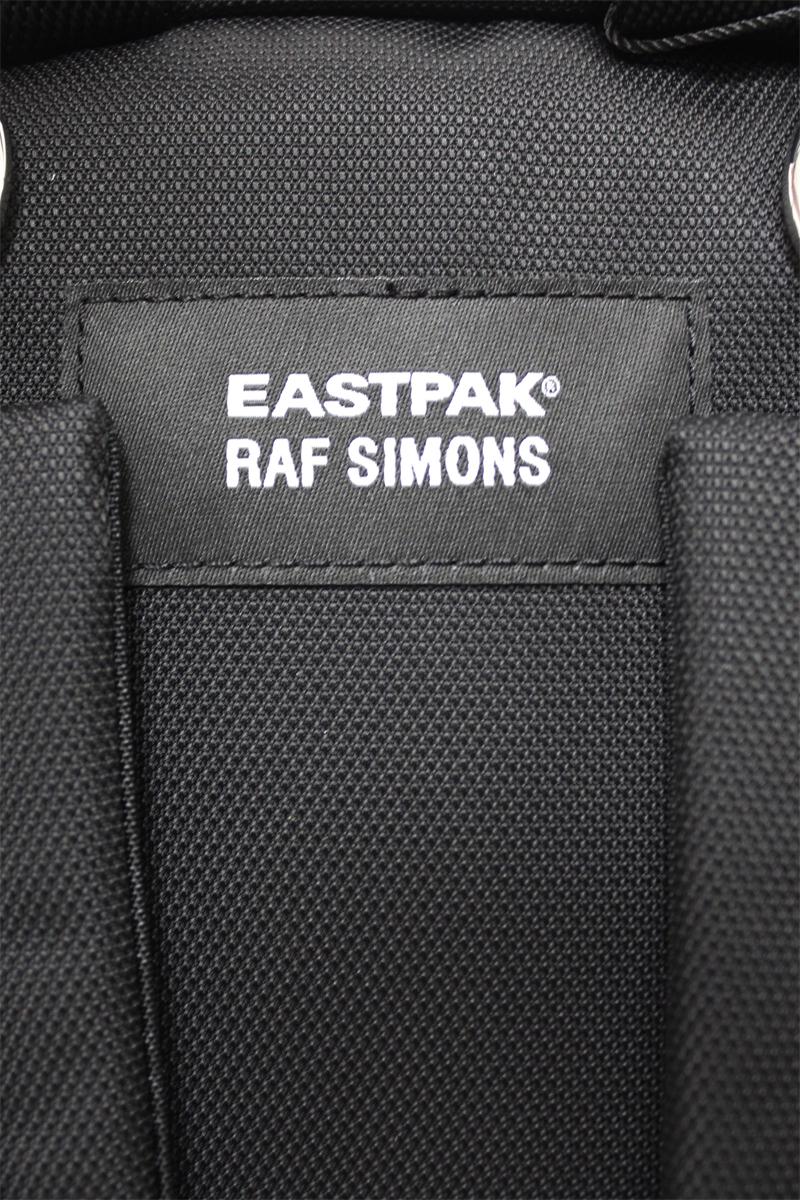 RAF SIMONS フォトプリントポケットバックパック【20SS】