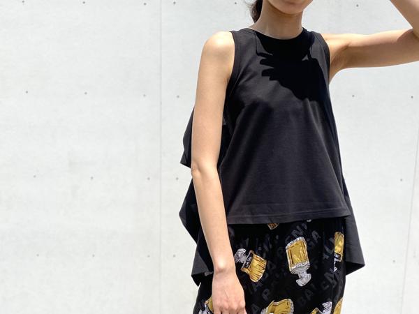LESS 【40%OFF】デザイントップス【20SS】