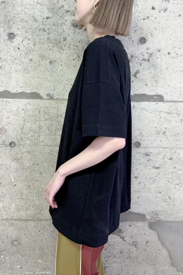 RON HERMAN 【40%OFF】ドライBIG Tシャツ【20SS】