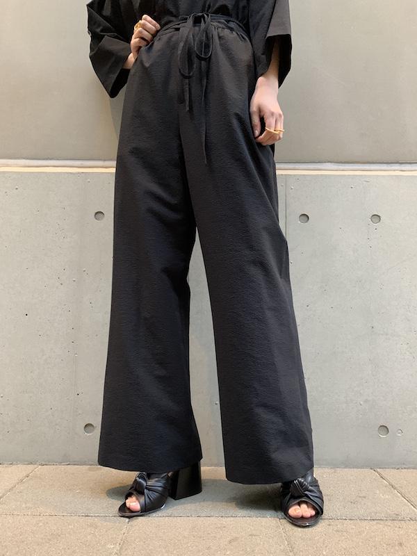 WANDERUNG 【40%OFF】オールインワン [20SS]