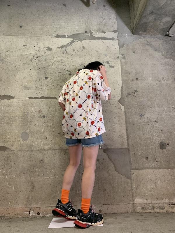RON HERMAN 【40%OFF】デニムショートパンツ【20SS】