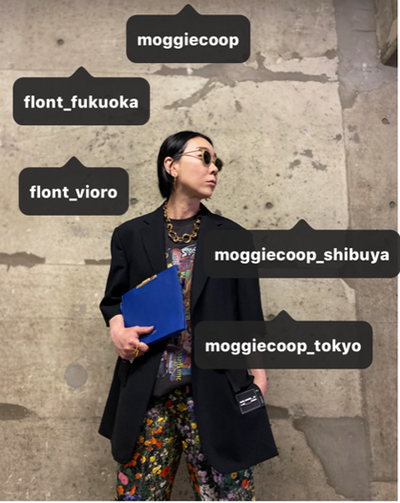 moggie co-op archive⑧(自分を見つめる。)