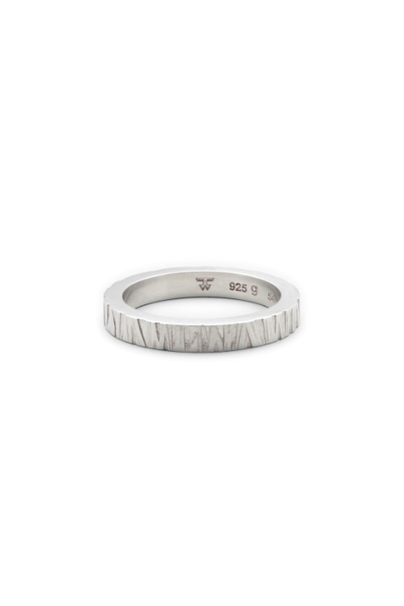 TOM WOOD Structure Ring