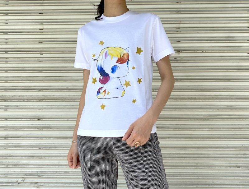 VETEMENTS 【50%OFF】UNICORN Tシャツ