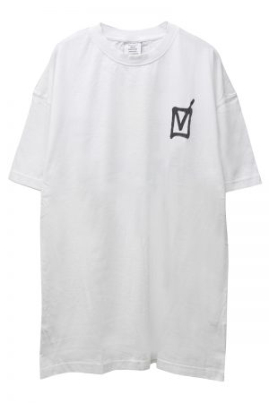 VETEMENTS MALE FEMALE PERSON Tシャツ 【20AW】